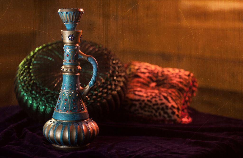 Prom Queen Magic Lamp
